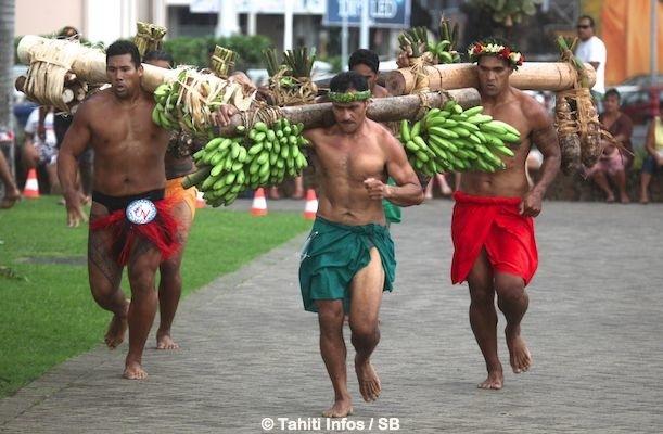 Le Tuaro Maohi devient le Festival des sports du Pacifique