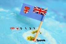 Nouveau drapeau fidjien : le processus prend du retard