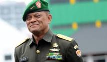 Indonésie: l'intronisation d'un nouveau chef des forces armées suscite des inquiétudes