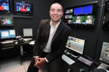 Philippe Roussel quitte la direction de TNTV