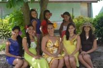 Qui succèdera à Tepurotu Ah-Tak, Miss Mangareva 2014 ?