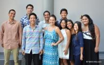 59 étudiants de la CCISM reçoivent leurs diplômes