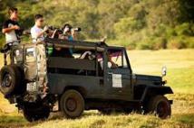 Le Sri Lanka bannit le portable dans un parc pour sauver les léopards