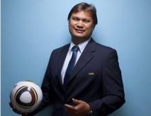 "Reynald Temarii pressenti pour assurer la ""com"" du Tahiti Va'a 2018"