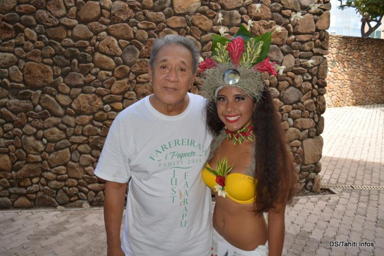 Coco Hotahota :