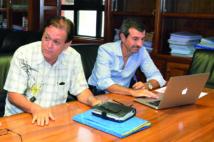 Christophe Bouriat, le directeur du CHPF,  effectivement « révoqué »