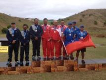 PNG 2015 « Ball Trap » : De l'or par équipe et de l'argent pour Tuanua Degage