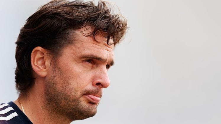 L'entraîneur des Russes avait raison de craindre Tahiti.
