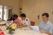 Contrat Etat-Pays-communes: dix premiers projets retenus