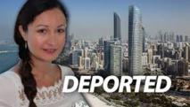 """Emirats: une Australienne expulsée pour """"insultes"""" sur Facebook"""