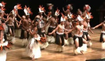Palmares Heiva I tahiti 2015: 1er prix en danse traditionnelle attribué à Temaeva