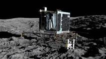 Philae ne donne plus signe de vie depuis 10 jours, les scientifiques s'inquiètent