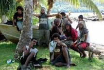 N-Calédonie: les Kanak représentent la première communauté