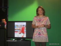 Mateata Maamaatuaiahutapu nommée directrice générale de TNTV