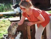 Australie: Brigitte Bardot dénonce l'abattage annoncé de deux millions de chats sauvages