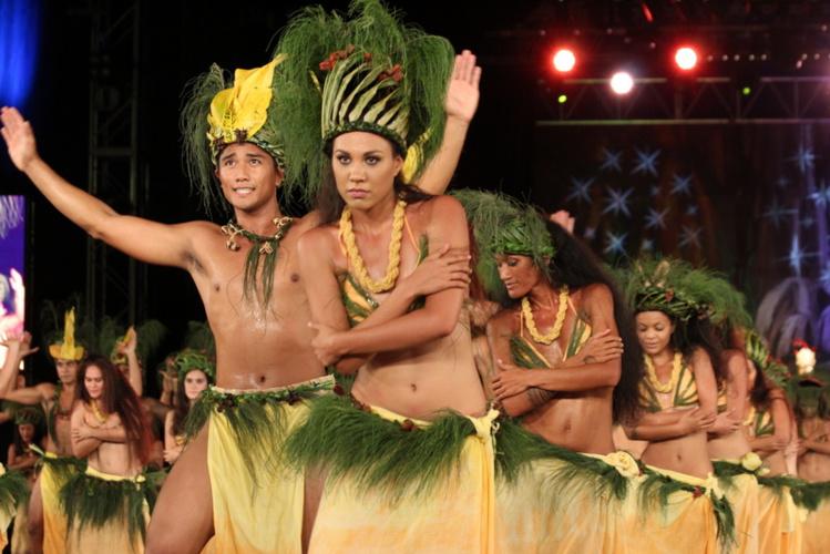 O Tahiti E au Heiva (photo : TFTN)