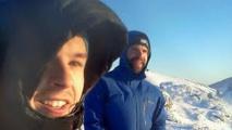 Disparition d'étudiants québécois en Nouvelle-Zélande: deux corps retrouvés en montagne