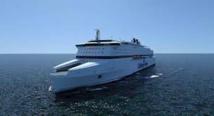 Vers des navires de croisière fonctionnant au gaz naturel liquéfié
