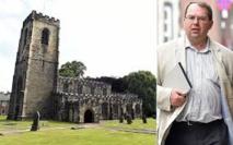 GB: fin de cavale pour le vicaire voleur