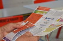 Punaauia : Distribution de kits scolaires aux enfants