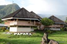 Elections municipales à Papara avant le 28 octobre