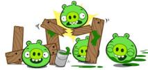 Tremblez cochons, les Angry Birds sont de retour