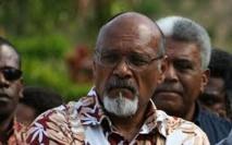 Sur fond de 35ème anniversaire, hommage unanime à l'ancien Premier ministre de Vanuatu