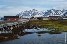 Du delta du Rhône aux fjords de l'Arctique, sur la piste des sédiments