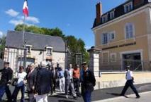 Indre: pour opérer à l'aise, des casseurs de banque bouclent les gendarmes