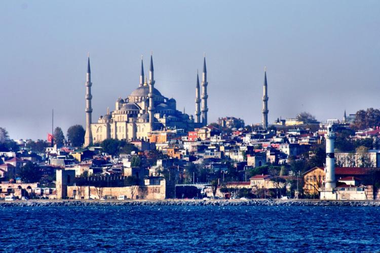 Turquie : la maison de Trotsky au large d'Istanbul est en vente