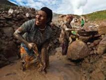 Affrontements mortels en Papouasie-Nouvelle-Guinée : l'orpaillage illégal sur la sellette