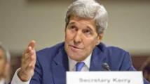 L'accord de libre-échange transpacifique près d'être bouclé, assure Kerry