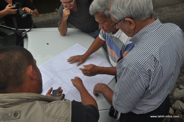 Partagé entre les deux parties, le ministre Albert Solia leur a proposé de mettre en place une convention qui permettra d'apaiser les tensions