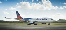 Aircalin renouvelle et renforce son adhésion à Flying Blue