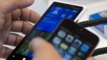 Les téléphones intelligents n'offrent pas tous les gages de sécurité pour le transfert de données bancaires, selon des chercheurs.
