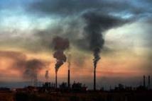 Climat: l'Australie s'engage à réduire ses émissions de 26% d'ici 2030