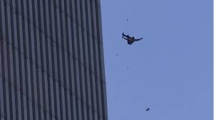 USA: condamnés pour avoir sauté du World Trade Center