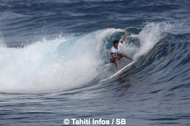 Taumata Puhetini remporte les Trials pour la 3e fois de sa carrière.