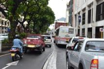 Avec la disparition du giratoire du Pacifique, les voitures en provenance de la gare maritime ou de Fare Ute ne pourront plus tourner directement à gauche. Le but est de favoriser la fluidité de circulation sur le Prince Hinoi dont les feux tricolores doivent être régulés en onde verte.