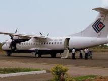 Papouasie Nouvelle Guinée: Un avion s'écrase avec 54 personnes à bord