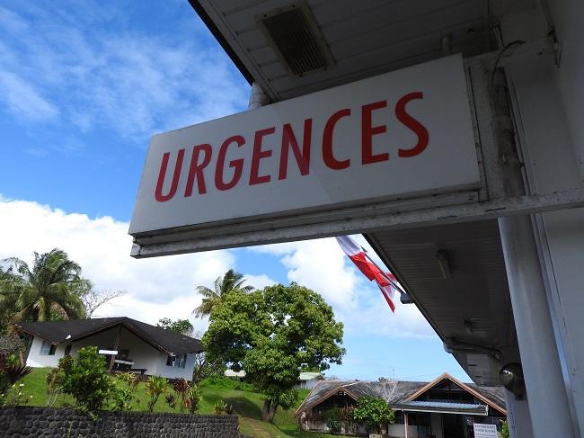 Les urgences de l'hôpital de Taravao sont au cœur de l'actualité depuis plusieurs mois. Actuellement, il n'y a plus qu'une seule médecin urgentiste en poste, là où l'effectif était encore à quatre en avril dernier.