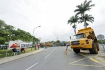Nickel: retour à la normale en Nouvelle-Calédonie dans l'attente de négociations