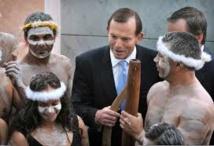 Australie: le Premier ministre va passer une semaine avec des communautés aborigènes
