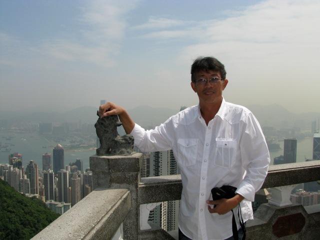 Ernest Sin Chan signe un nouvel ouvrage sur la construction de l'âme