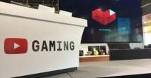 YouTube (Google) lance sa plateforme dédiée aux jeux vidéo