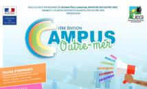 La Délégation de la Polynésie française participe à Campus Outre-mer, 1er rendez-vous des étudiants ultramarins