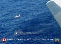 Le pêcheur Manavataaroa Paepaetaata a été retrouvé samedi après-midi