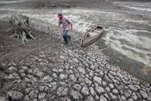 El Niño fait souffrir le Pacifique