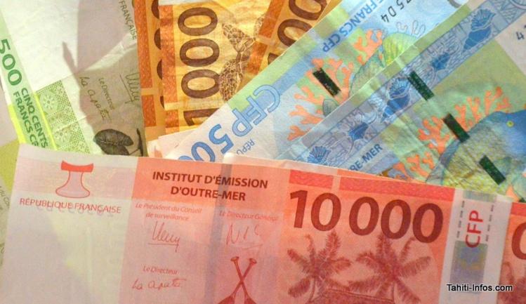 Demain les paiements cash ne pourront plus dépasser 119 300 Fcfp