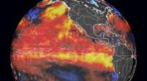 L'épisode El Nino sera parmi les plus intenses, prévoit l'ONU